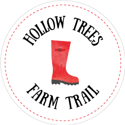 Hollow Trees Farm Trail
